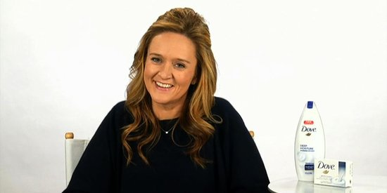 We Catch Up With The Daily Show's Queen Samantha Bee