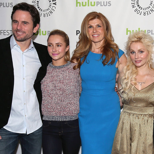 Nashville PaleyFest Highlights 2013