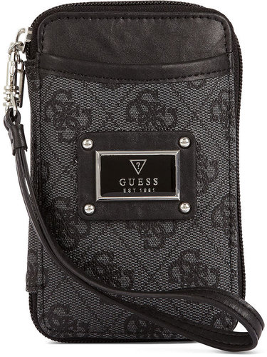 Guess Wallet, Scandal Phone Wristlet