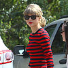 Taylor Swift Photo Shoot in LA | Pictures