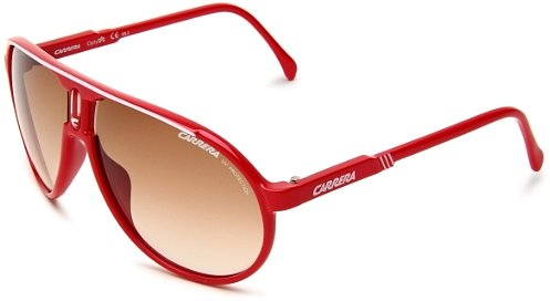 Carrera Champion/P/S Aviator Sunglasses