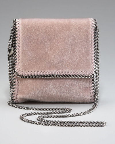 Stella McCartney Chain-Strap Crossbody Bag
