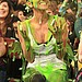 Halle Berry was taken by surprise when she got slimed in the audience at the 2012 show.