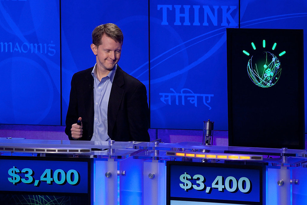 Ken Jennings, 74-time Jeopardy winner, talked about his mullet fears in March 2011.   Question: What category would be a nightmare for you? WatsonsBitch: I remember country music kept showing up. That or hockey. Least favorite categories. Basically anything with a mullet is my Jeopardy kryptonite.