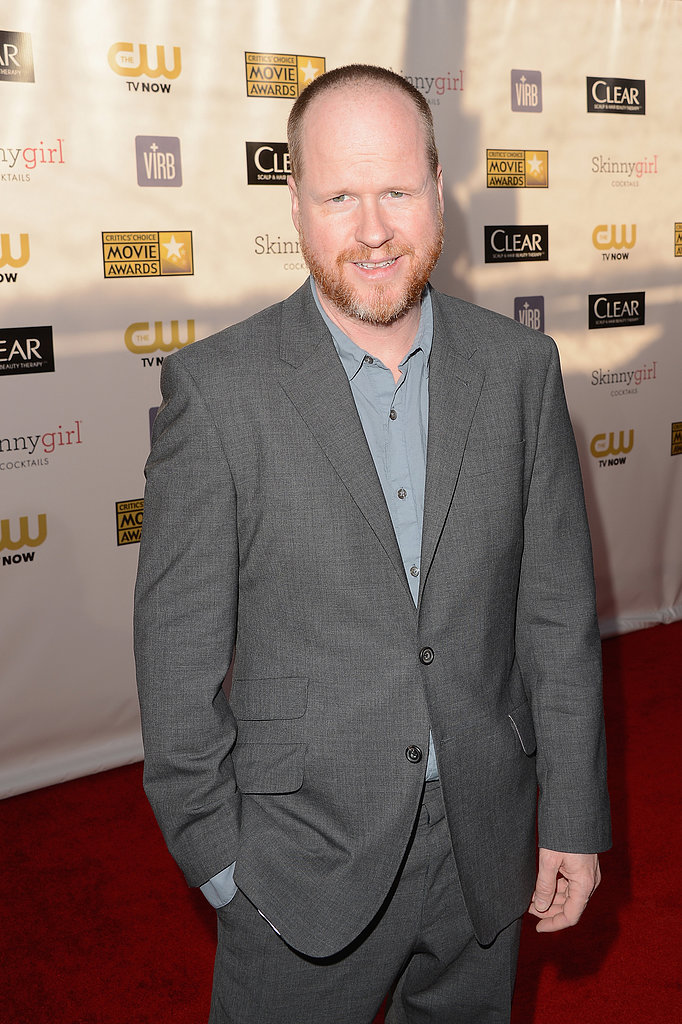 Screenwriter, producer, and director Joss Whedon  (The Avengers) talked about his writing process in April 2012.  Question: Hi Joss. Do you use techniques to boost your creativity for writing? Do you for instance write better when you meditate, exercise, take alcohol, etc.? IAMAJossWhedon: I like movie scores. They really help put me in the moment, no matter where I am. Avengers owes a lot to Rachel Portman's Never Let Me Go and Hart's War . . . And I do like a reward for writing — cup of tea, glass of wine, meth-fueled crime spree . . . but when a story has me, I don't need anything but a pen.