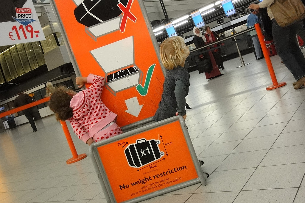 Kids Are Never Too Young to Start Traveling