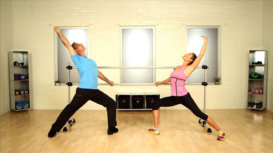 Tighten and Tone With These 5 Ballet Moves