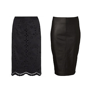 Essential Classic Wardrobe Staples: Best Black Pencil Skirts