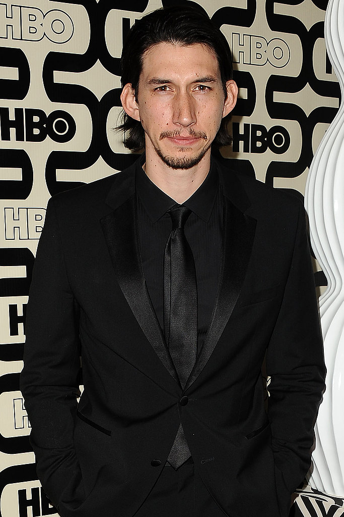 Though he's still in negotiations, it's likely that Adam Driver will join This Is Where I Leave You, the adaptation of the Jonathan Tropper novel. Tina Fey, Jason Bateman, Jane Fonda, and Corey Stoll are also starring.
