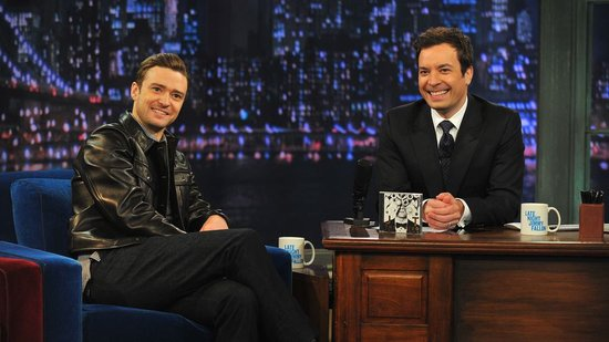 Video: Is Justin Timberlake Confessing to Kanye Diss on SNL?