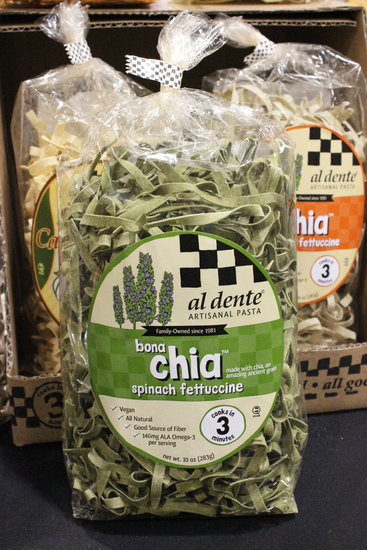 Bona Chia Pasta
