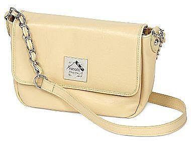 nicole by Nicole Miller® Mini Chain Crossbody Bag