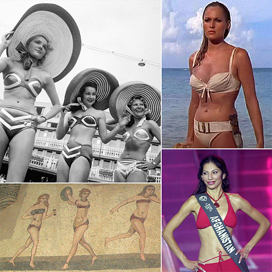 Bombs, Bond Girls, and Beauty Queens: The Bikini Culture