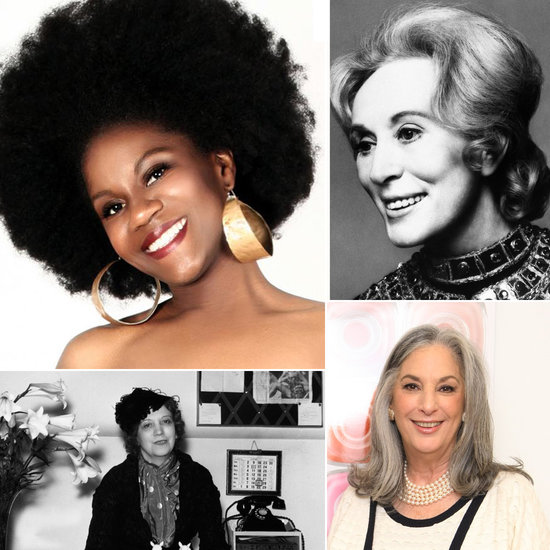 10 Influential Women in Beauty