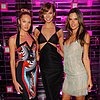 Victoria's Secret Party Pics: Candice, Karlie, Alessandra
