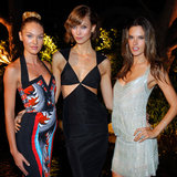 Which Victoria's Secret Angel was Best Dressed Last Night?
