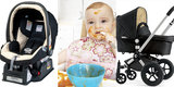 How to Sanitize and Store Your Baby Stuff For Round Two
