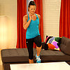 Living Room Workout | Video