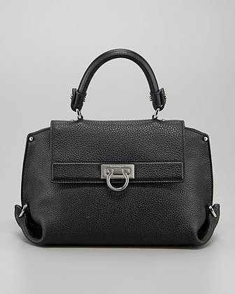 Salvatore Ferragamo Sofia Satchel Bag