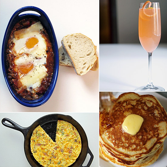 13 Brunch Recipes Worth Waking Up For