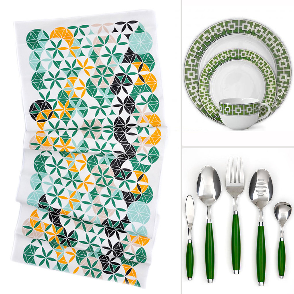 Go Green on the Tabletop This St. Paddy's Day