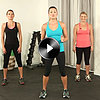 10–MINUTE, NO-EQUIPMENT-NEEDED WORKOUT YOU CAN DO ANYWHERE