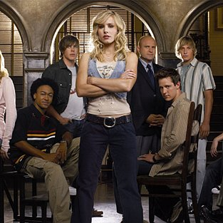Why We're Excited For the Veronica Mars Movie