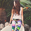 Hudson Jeans Spring 2013 Lookbook