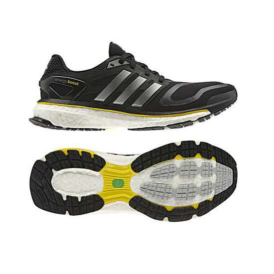 Adidas Energy Boost Running Shoe Review
