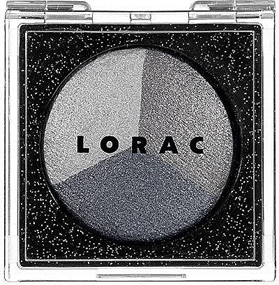 LORAC Starry-Eyed Baked Eyeshadow Trio