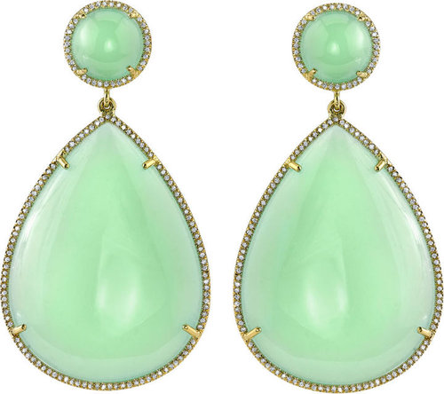 Mint Green Jewelry