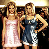 Romy and Michele&#039;s High School Reunion GIFs