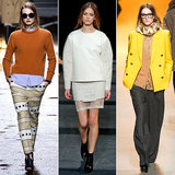 If you can't wait for Fall, here are three ways to wear the runway looks you love now.