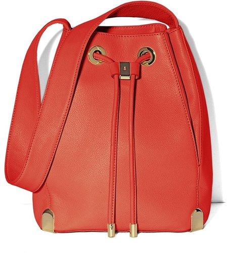 Vince Camuto Janet Drawstring Shoulder Bag