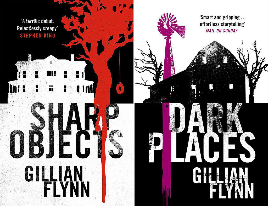 Sharp Objects and Dark Places