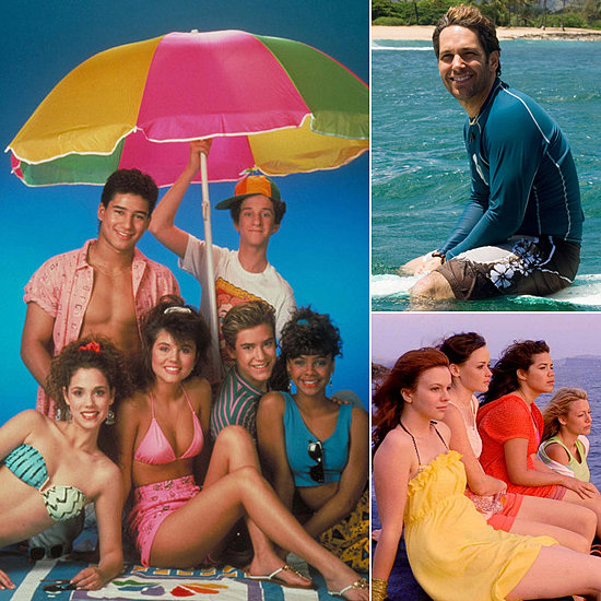 Relive Spring Break in GIFs!