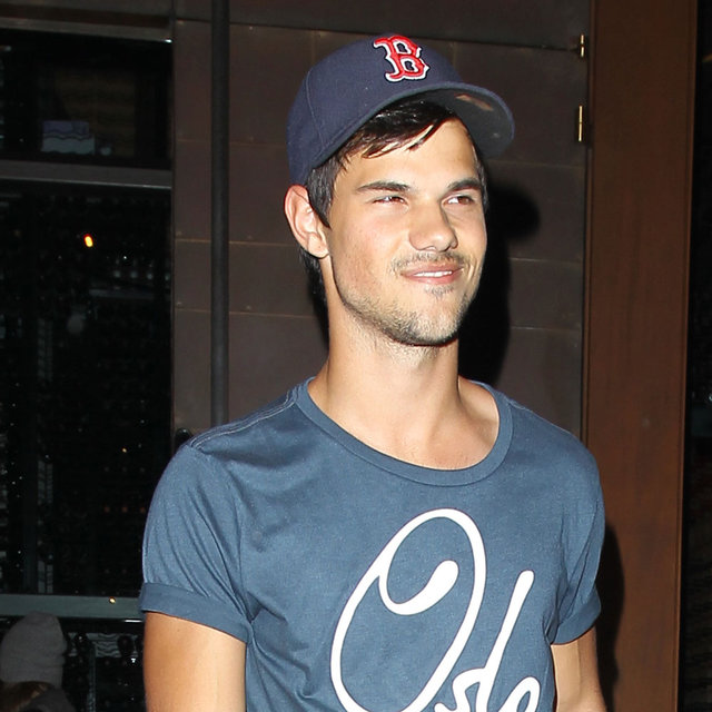 Taylor Lautner and Ashley Benson in LA | Pictures