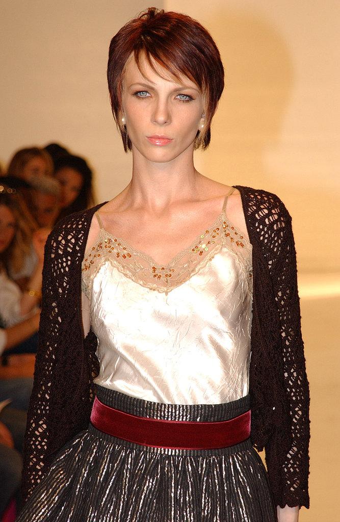 Amanda Swafford
