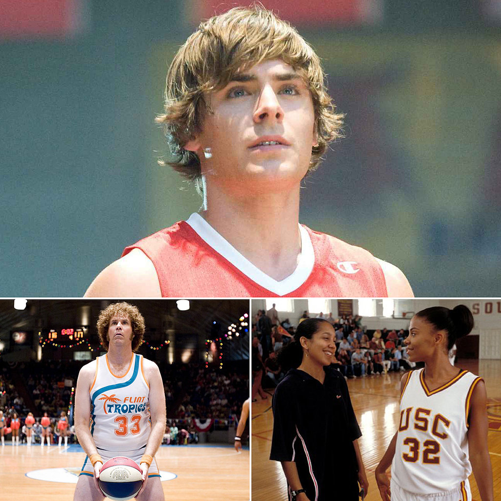 March Madness: My Movie Dream Team