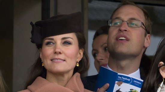 Video: Kate Middleton Wants a Boy and Prince William Wants a Girl — A Full Royal Baby Update!