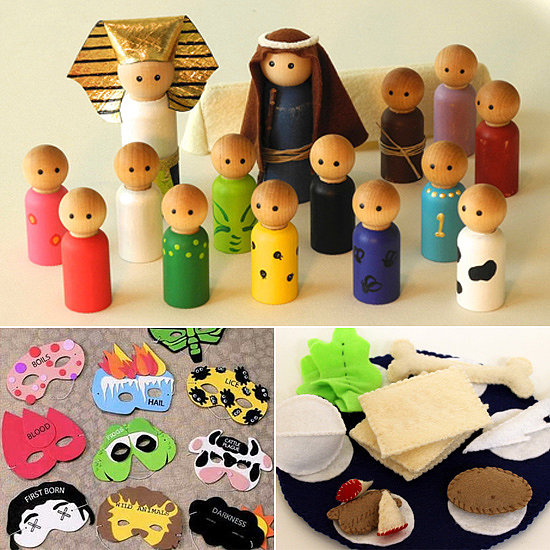 13 Ways to Make Passover Fun For Kids