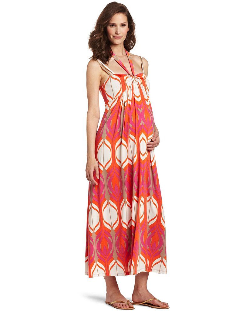 Olian Nora Maxi Dress