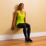 Circuit Three: Wall Sit