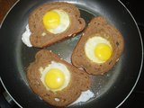 Eggs in an Island