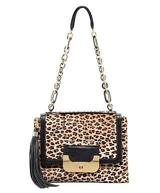 Leopard Bag Look Alike