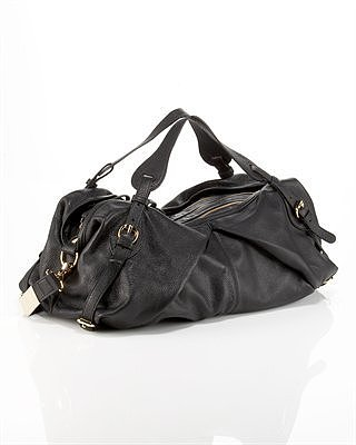 Foley + Corinna Bridle Duffle Bag (CUSP Most Loved!)