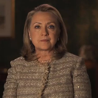 Hillary Clinton Gay Marriage Video