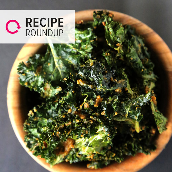 5 Crispy-Crunchy Ways to Enjoy Kale Chips