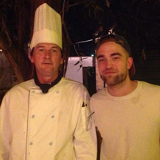 Robert Pattinson in Australia | Pictures
