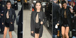 Selena Gomez Gets Sexy in Sequins and Lace (and Jokes About Making Justin Bieber Cry!)